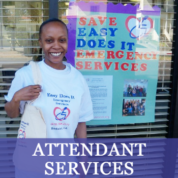 Attendant Services