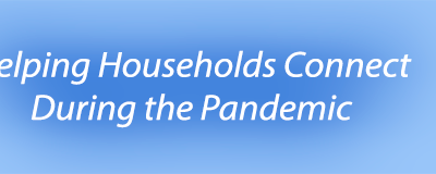 Helping Households